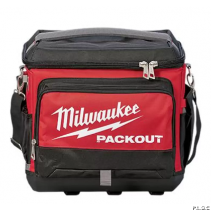 Milwaukee PACKOUT 48-22-8302 Jobsite Cooler Bag With Impact Resistant ( M.1 )