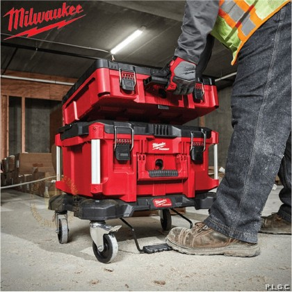 Milwaukee PACKOUT 48-22-8410 Dolly / Wheel Dolly for PACKOUT Tool Box Series ( M.1 )