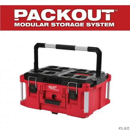 Milwaukee PACKOUT 48-22-8425 Large Tool Box  ( M.1 )