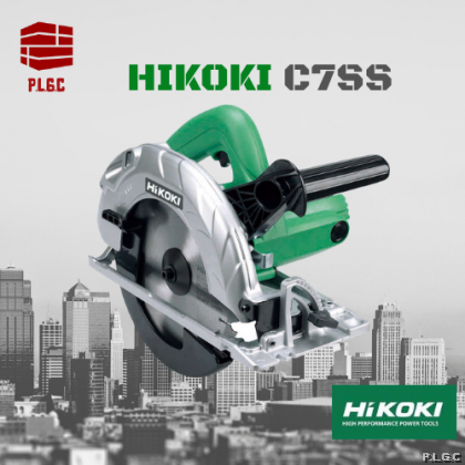 Hikoki Corded C7SS 7  ( 185mm ) Circular Saw