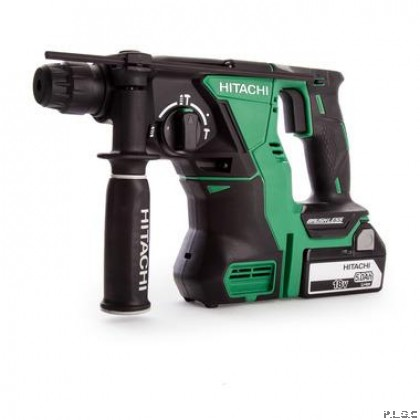 Hikoki DH18DBL + G18DSL Cordless Combo Package